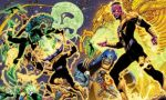 """Green Lantern de Geoff Johns #2"""