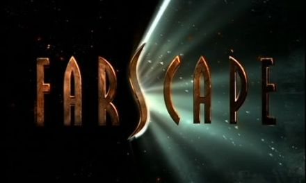 """Farscape"" (Scifi Channel, 1999-2003)"
