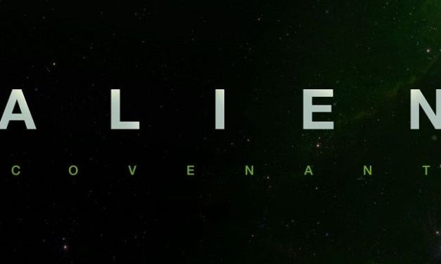 "Primer trailer oficial de ""Alien: Covenant"""