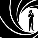 """James Bond: Goldfinger"" (Ian Fleming, ECC Ediciones)"