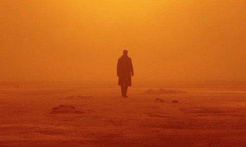 "Edward James Olmos regresa como Gaff en ""Blade Runner 2049"""