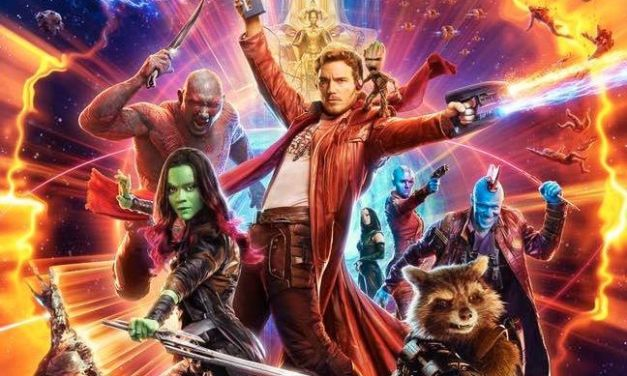 "James Gunn asegura que habrá ""Guardianes de la Galaxia vol. 3"""
