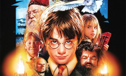 «Harry Potter y la piedra filosofal» (Chris Columbus, 2001)