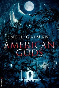 """American Gods"", de oferta en Amazon Kindle"
