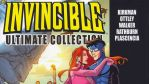 """Invencible Ultimate Collection 6"" (Robert Kirkman y Ryan Ottley, Aleta Ediciones)"