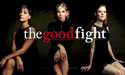 """The Good Fight"" (CBS, 2017)"