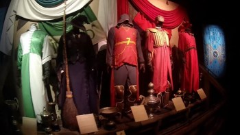 """Harry Potter: The Exhibition"" llega a Madrid"