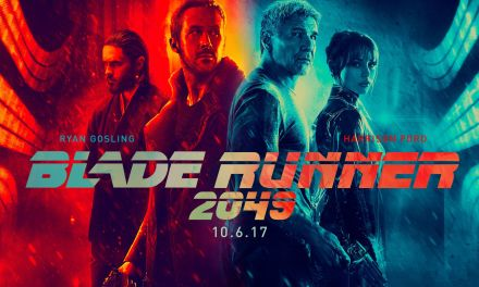 """Blade Runner 2049"" (Denis Villeneuve, 2017)"