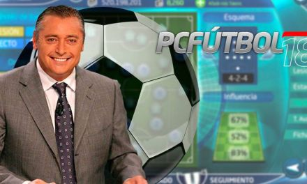 PC Fútbol 2018 regresa en versiones Android, iOS y PC
