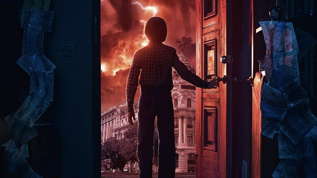 "Experiencia ""Stranger Things"" en Madrid"