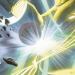 """Astro City 6: Estrellas resplandecientes"" (Kurt Busiek, Brent Anderson y Alex Ross, ECC Cómics)"