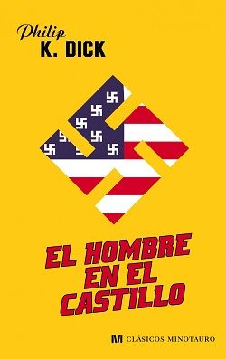 "Oferta en Amazon Kindle Flash: ""El Hombre en el Castillo"""