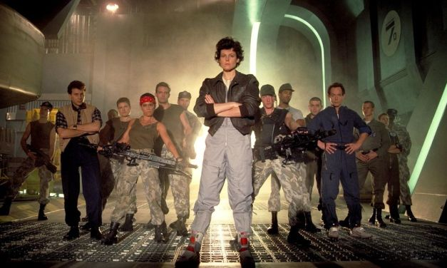 """Aliens"" (James Cameron, 1986)"