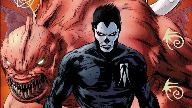 «Shadowman #1» (Justin Jordan, Neil Edwards, Patrick Zircher y otros, Medusa Cómics)