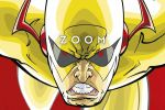 """Flash: Zoom"" (Geoff Johns, Scott Kolins y otros, ECC Cómics)"