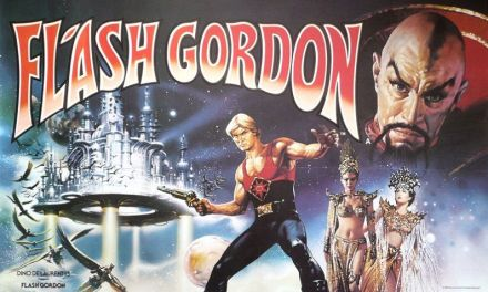 """Flash Gordon"" (Mike Hodges, 1980)"