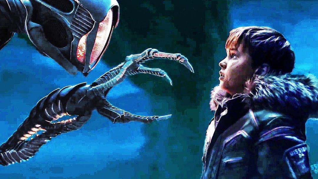 Netflix anuncia la segunda temporada de «Lost in Space»