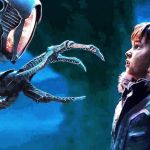 "Netflix anuncia la segunda temporada de ""Lost in Space"""