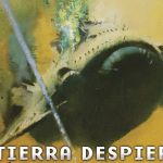 """La Tierra Despierta"" (Orson Scott Card y Aaron Johnston, Nova)"