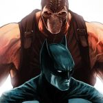 El Batman de Tom King y Mikel Janin