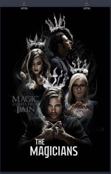 """The Magicians"" (Amazon Prime Video, 2018)"