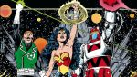 """Grandes autores de Wonder Woman: George Pérez. Secretos en la arena"" (George Perez, Chris Marrinan y otros, ECC Cómics)"