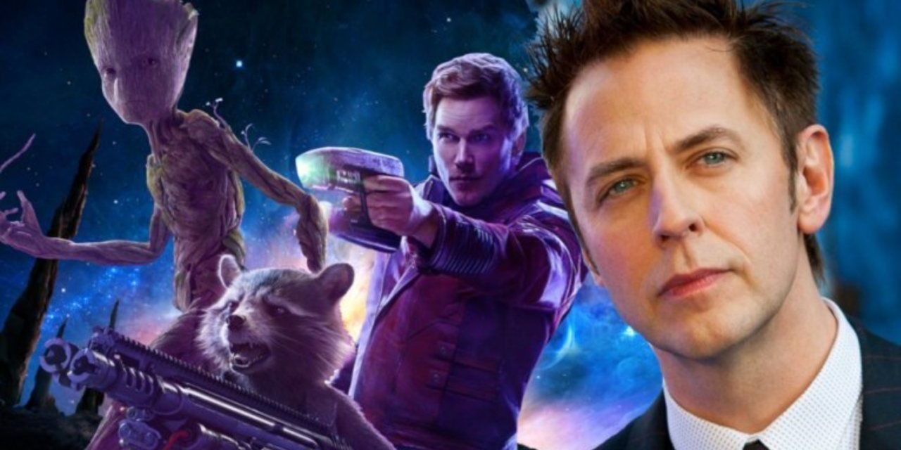 James Gunn podría regresar como director de «Guardianes de la Galaxia vol. 3»