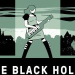 """The Black Holes"" (Borja González, Reservoir Books)"