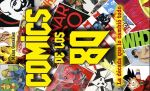 "Red Book Ediciones presenta ""Cómics de los 80"""