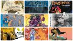 Top 10 de cómics de 2018