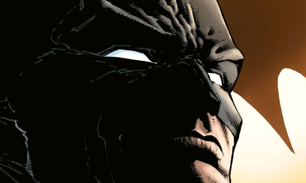 """Batman: Yo soy Gotham"" (Scott Snyder, Tom King, David Finch, Ivan Reis y Mikel Janin, ECC Ediciones)"