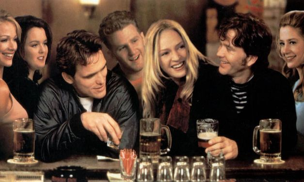 «Beautiful Girls» (Ted Demme, 1996)