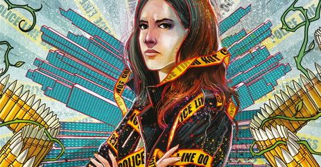 «Jessica Jones: Punto ciego» (Kelly Thompson y Mattia de Iulis, Panini Cómics)