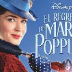 «El regreso de Mary Poppins» (Rob Marshall, 2018)