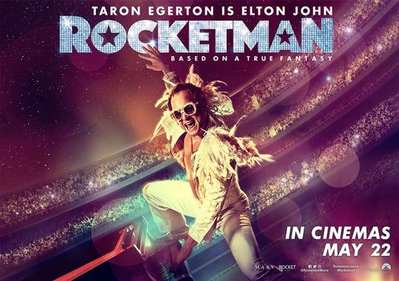 «Rocketman» (Dexter Fletcher, 2019)