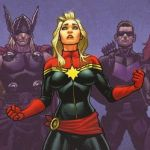 «Capitana Marvel #3: El enemigo interior» (Kelly Sue Deconnick y otros, Panini Cómics)