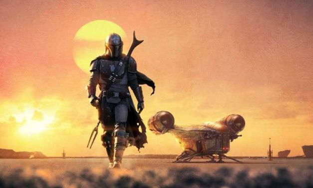 «The Mandalorian 1×01» (Dave Filoni, Disney Plus)