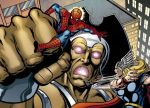 """Spiderman: Marvel Team-Up"" (Chris Claremont y John Byrne, Panini Cómics)"
