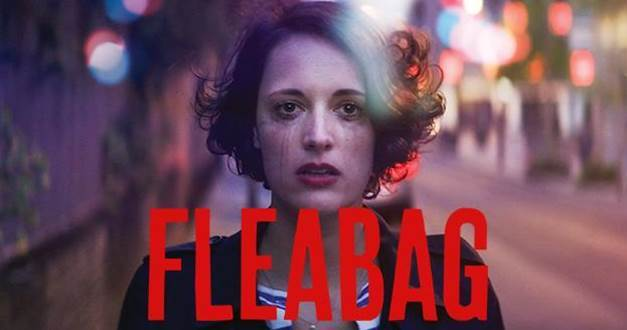 «Fleabag» (Amazon Prime Video, 2016)