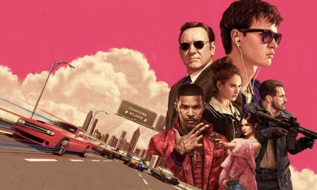 «Baby Driver» (Edgar Wright, 2017)