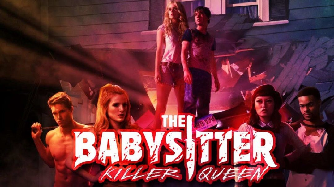 «The Babysitter: Killer Queen» (McG, 2020)