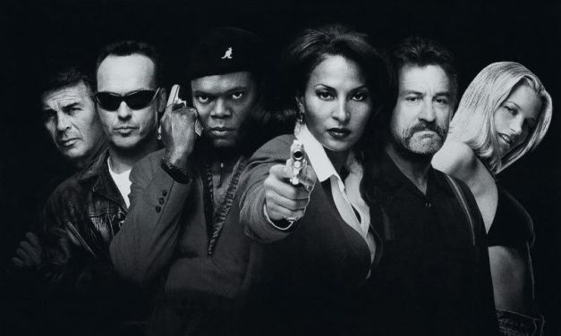 «Jackie Brown» (Quentin Tarantino, 1997)
