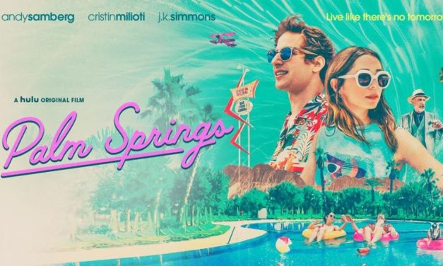 «Palm Springs» (Max Barbakow, 2020)