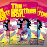 «The Weatherman #1» (Jody LeHeup y Nathan Fox, Norma Editorial)