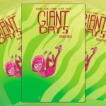 «Giant Days #9» (John Allison y Max Sarin, Fandogamia Editorial)