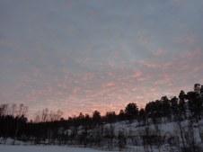 Couchez de soleil / sunset