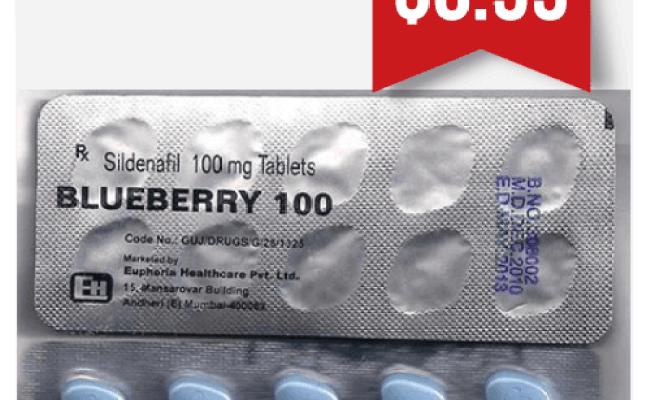 Buying Otc Blueberry Sildenafil 100 Mg Viabestbuy Shop