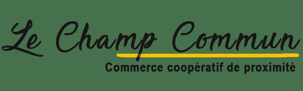 Logo Champ Commun