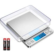 500g x 0.01g Digital Scale