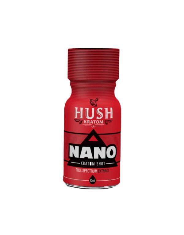Hush Nano Kratom Shot